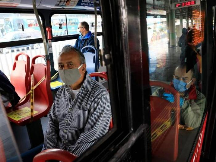 image for Bogotá continúa en alerta roja