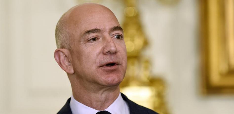 image for Presidente fue invitado por dueño de Amazon a una cena