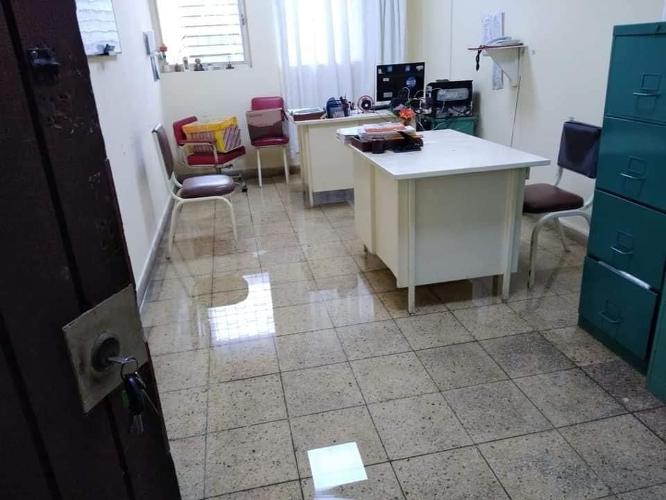 image for Instalaciones en el Hospital Regional de Loreto se inundan