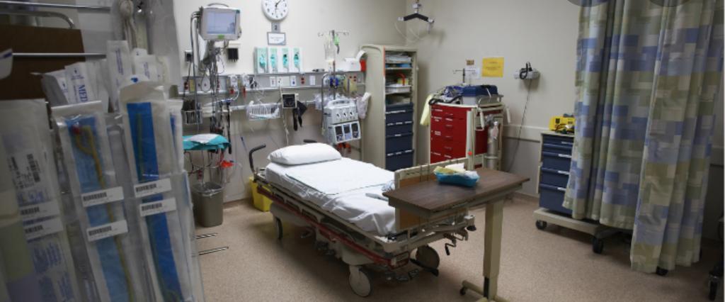 image for Paciente cero en Loreto fue dado de alta