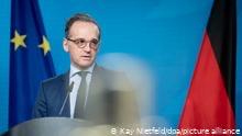 image for Alemania pide a Rusia la liberación inmediata de Navalny