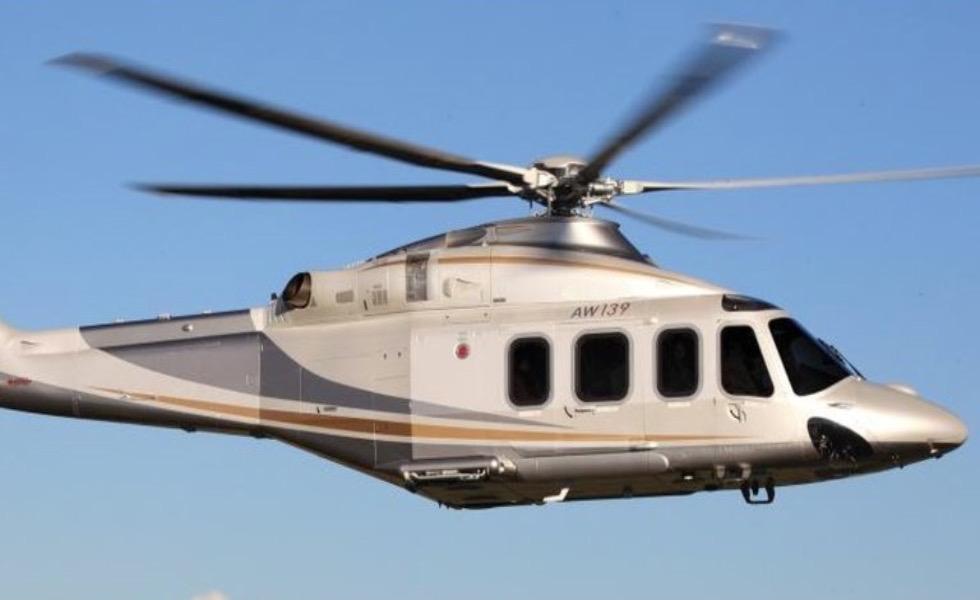 image for Gobierno habría adquirido un lujoso helicóptero italiano