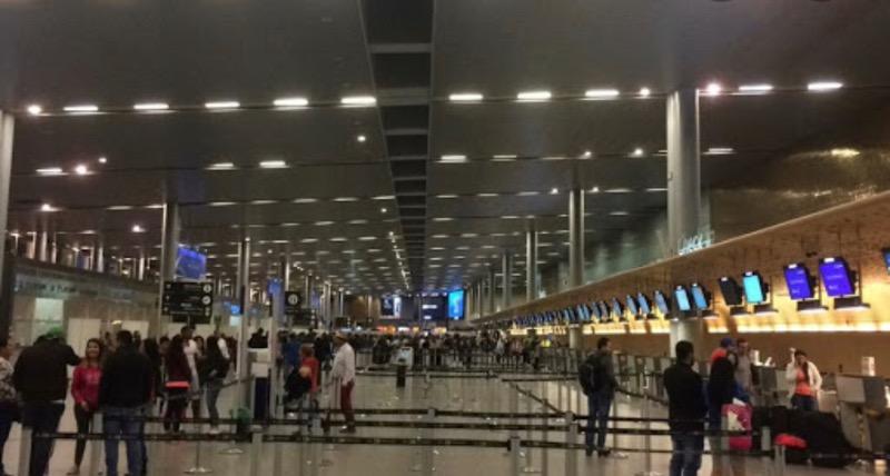 image for 3196 ciudadanos retornaron a pais entre el 17 y el 24 de marzo