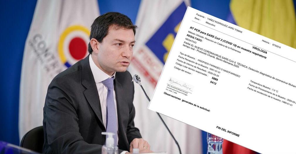 image for Contraloría iniciará actuaciones fiscales en contra de EPS