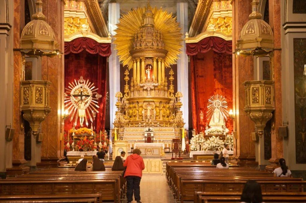 image for Reapertura de templos religiosos | Alistando los detalles