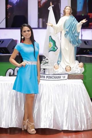 image for Coronarán a la nueva Miss Punchan