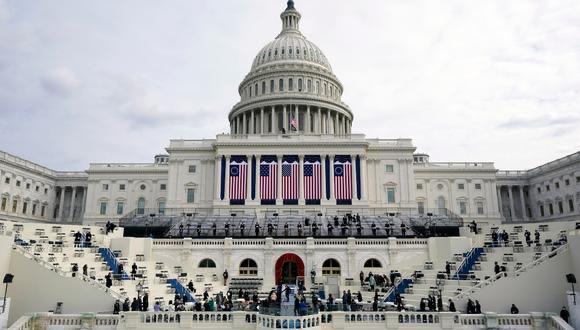 image for Estados Unidos pasa la página con la toma de posesión de Joe Biden