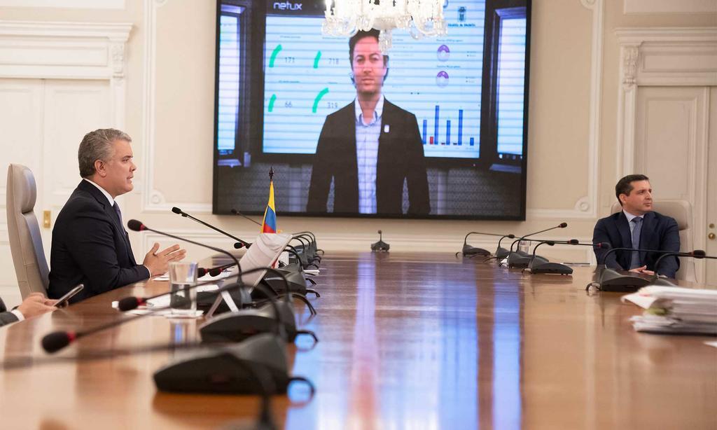 image for Gobierno Nacional trabaja de la mano con alcaldías y gobernaciones