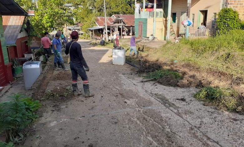 image for Prefeirura de Atalaia do Norte realiza mutirão de limpeza das vias
