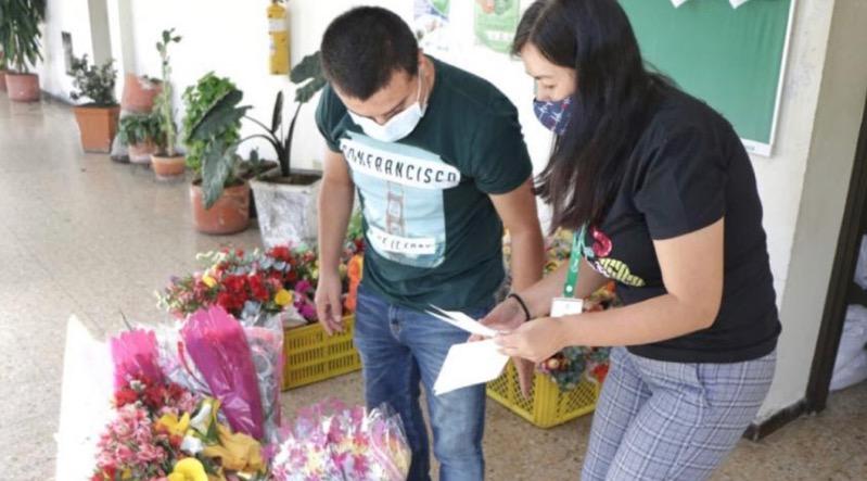 image for Pequeños floricultores del Cauca recibirán capacitación gratuita
