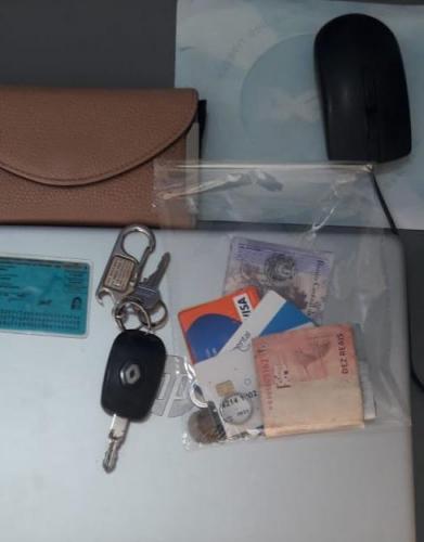 image for Polícia Militar detém homem com documentos falsos