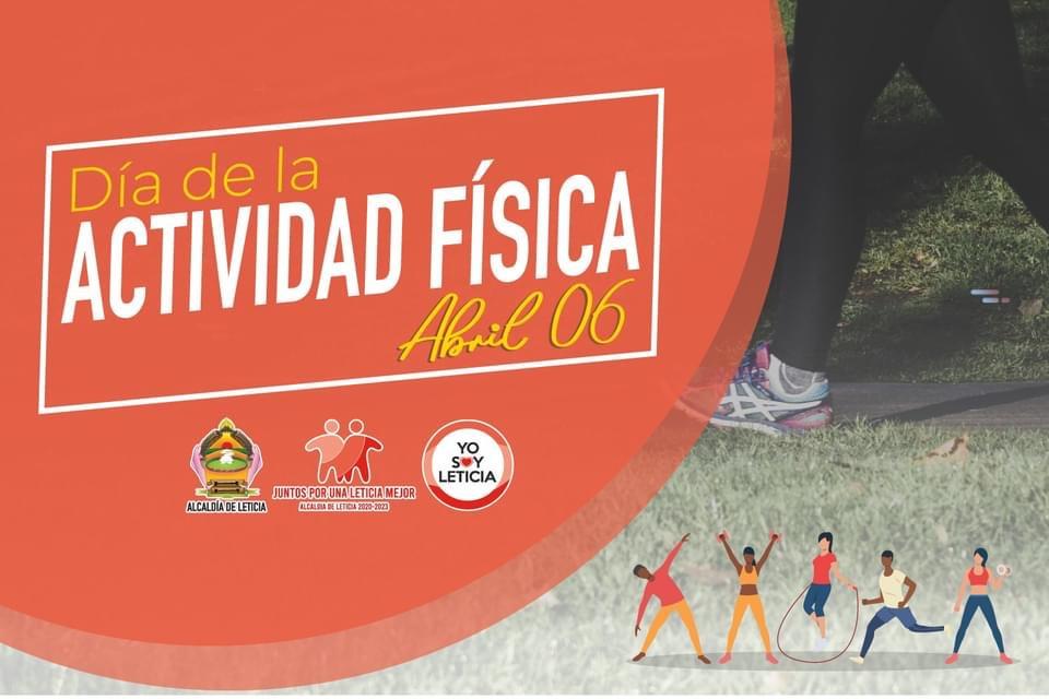 image for Día Mundial de Actividad Física