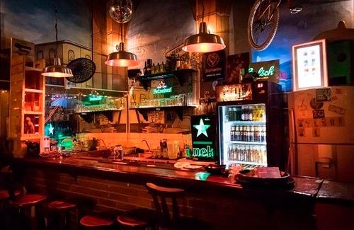 image for Inicia plan piloto para bares y discotecas