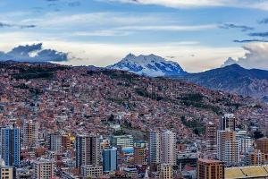 image for 97 casos confirmados por coronavirus en Bolivia