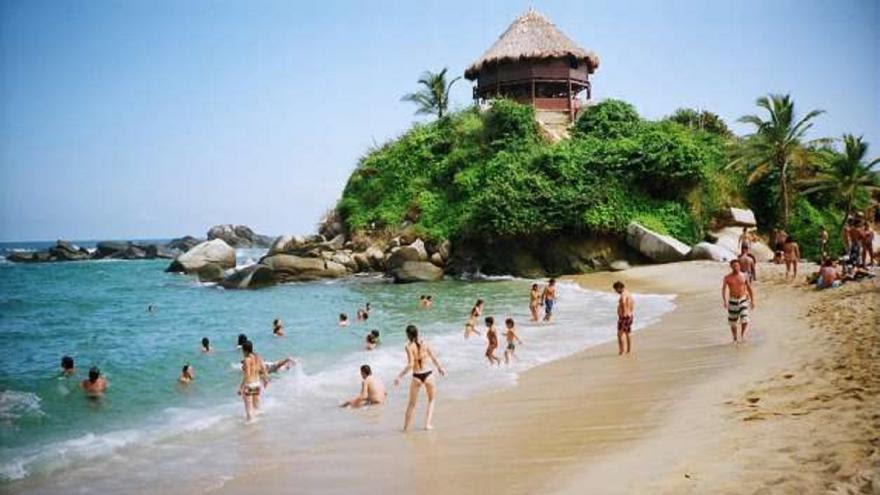 image for Plan de acción en pro a la reactivación del turismo en Colombia