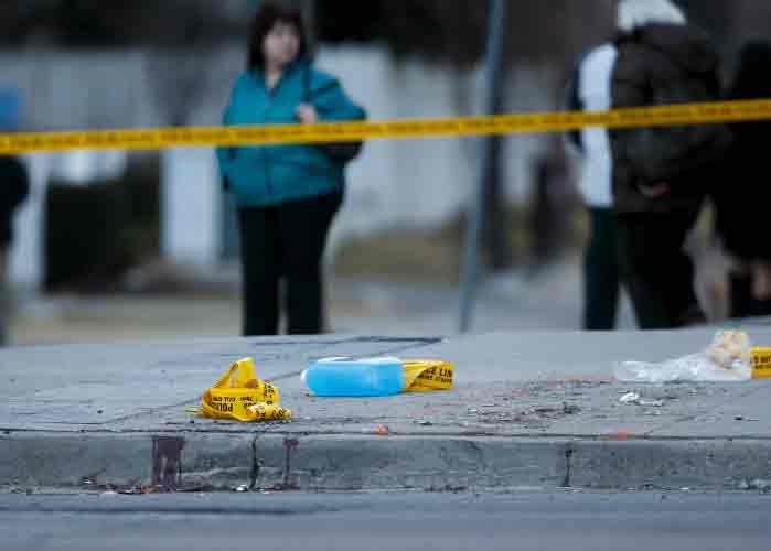 image for Ladrón fallece después de ser golpeado por un pasajeros de bus