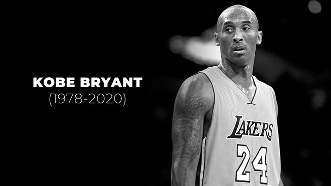 image for Kobe Bryant fallece en accidente de helicóptero