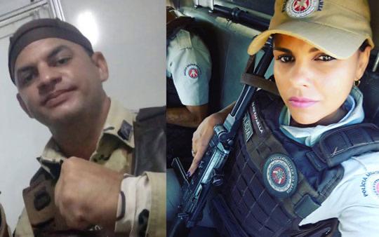 image for Influencer digital é morta por esposo Policial Militar