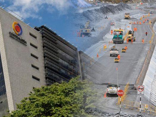 image for 131 alertas de la Contraloría por obras de infraestructura retrasadas