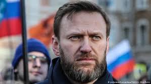 image for Opositor ruso Alexei Navalny presenta signos de envenenamiento