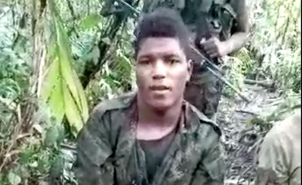 image for Enfrentamientos entre grupos armados ilegales en Nariño