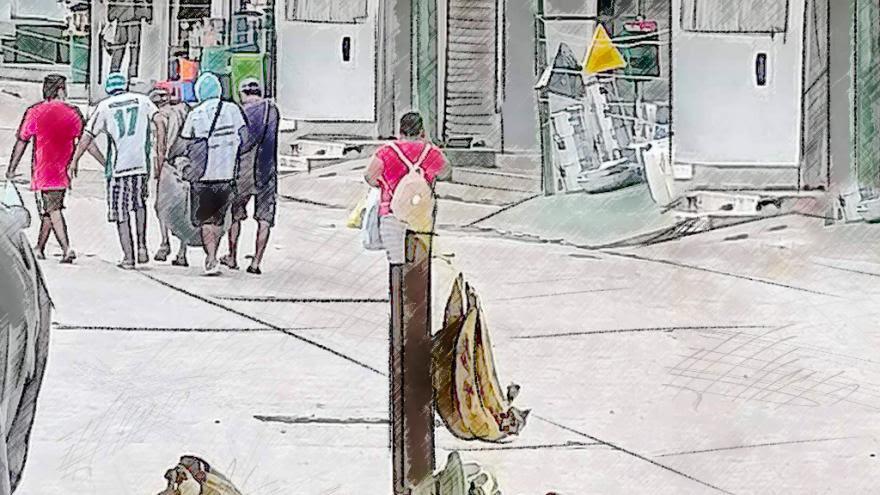 image for Habitantes de Leticia denuncian grave desatención a contagiados