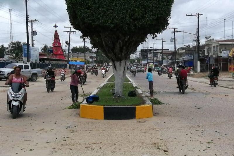image for FVS confirma primeiro caso de SIM-P no Amazonas