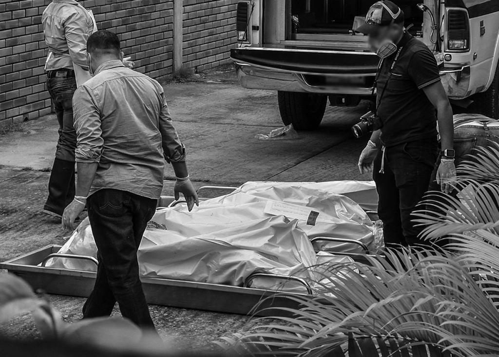 image for Asesinan a seis personas en una taberna de Restrepo