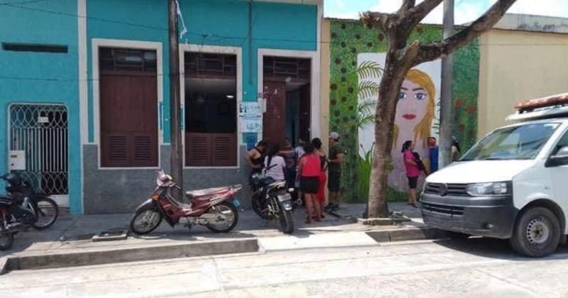 image for Profesora es asaltada cuando retiraba dinero del banco