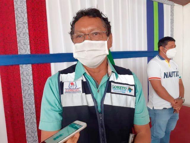 image for Gobernador realizó la entrega de ventiladores mecánicos