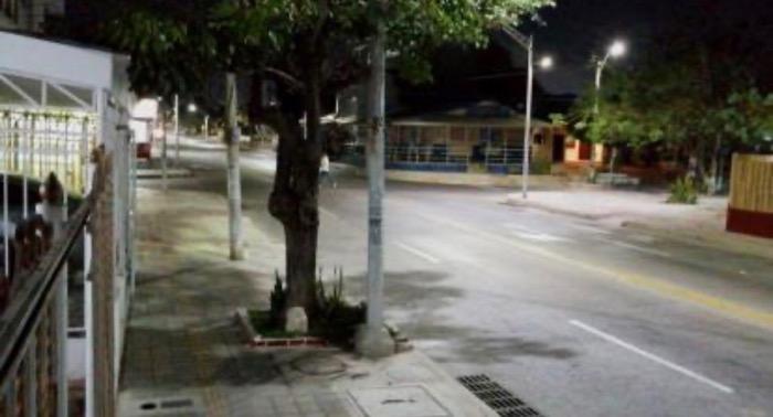 image for Barranquilleros en su mayoría cumplieron llamado a no salir a la calle