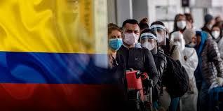 image for Colombia el sexto país del mundo con más casos de coronavirus