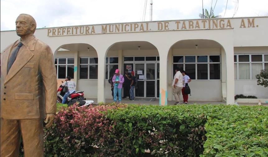 image for Prefeitura de Tabatinga da Estado de Emergência