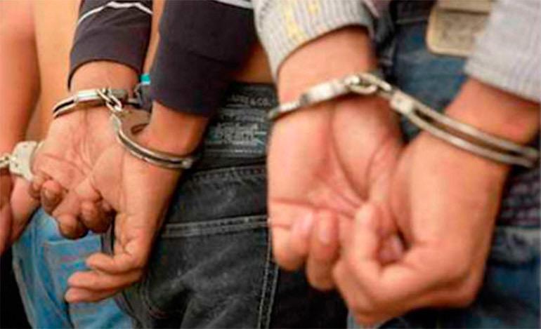 image for Condenas de 13 a 31 años de prisión por violar en grupo a joven