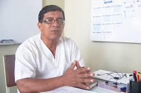 image for Nuevo director del hospital regional