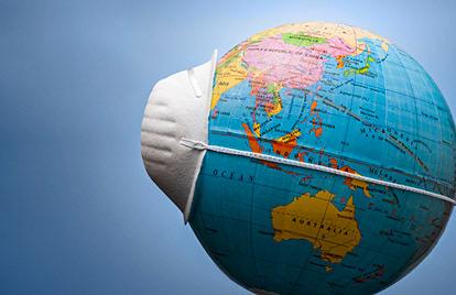 image for Fin de año atípico para el mundo