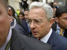 image for Orden de detención a expresidente Uribe | Corte Suprema
