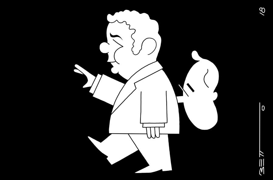 image for Caricaturistas que hayan publicado su trabajo ilustrativo en los medios digitales