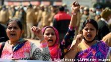 image for Principales carreteras de la india bloqueadas | Manifestaciones
