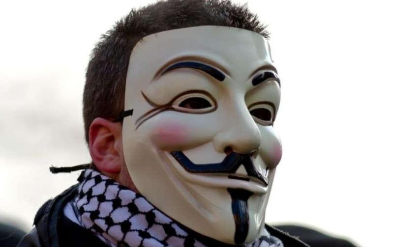 image for Anonymus vuelve y juega