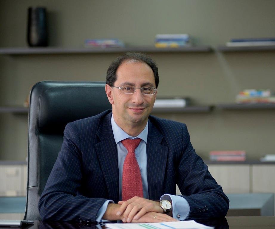 image for José Manuel Restrepo es el nuevo ministro de Hacienda