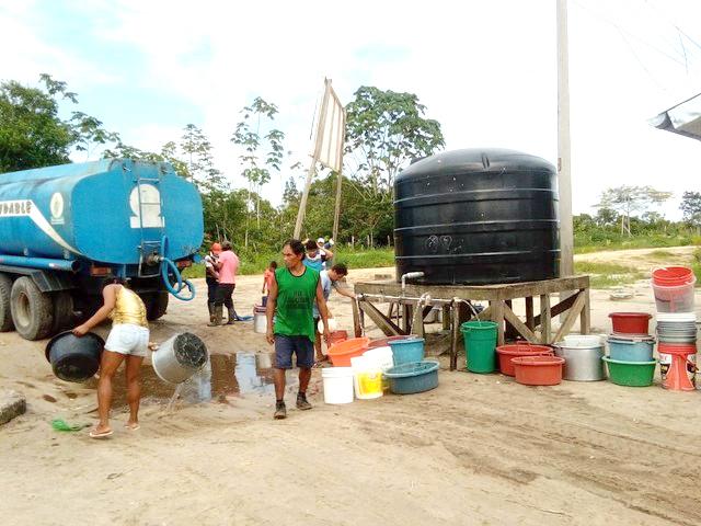 image for Gorel apoya en abastecimiento de agua