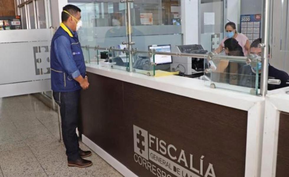 image for Alcalde Ospina demandó a las EPS