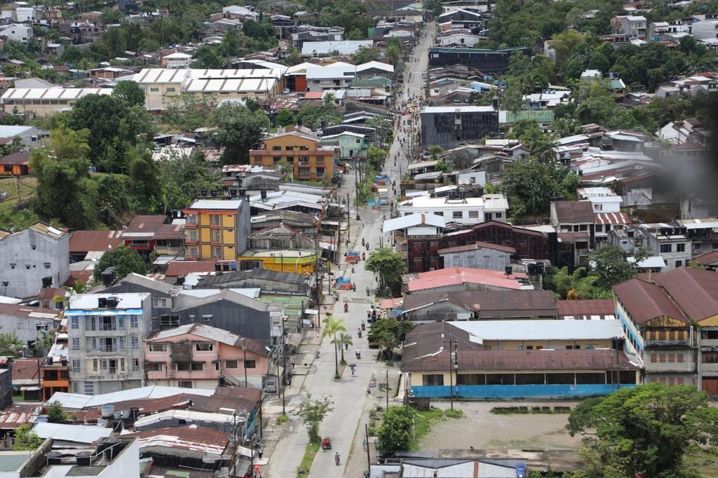 image for Asesinan a líder social en Chocó