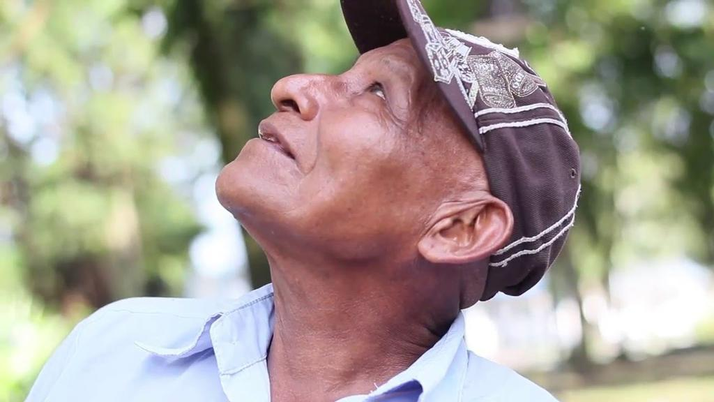 image for Amazonas en luto por la muerte de Don Antonio Bolívar