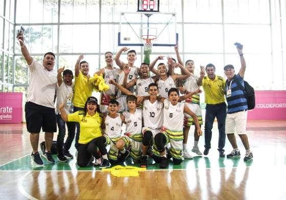 image for Boyacá se suma a la final nacional de Supérate Intercolegiados
