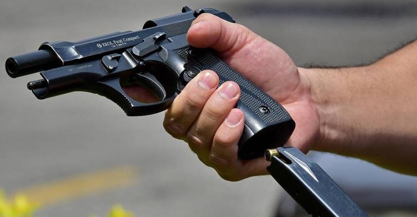 image for Incremento de ventas de armas traumáticas
