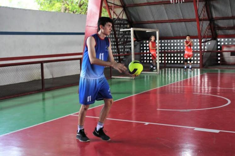 image for Governo do Amazonas garante retorno das competições de vôlei de quadra