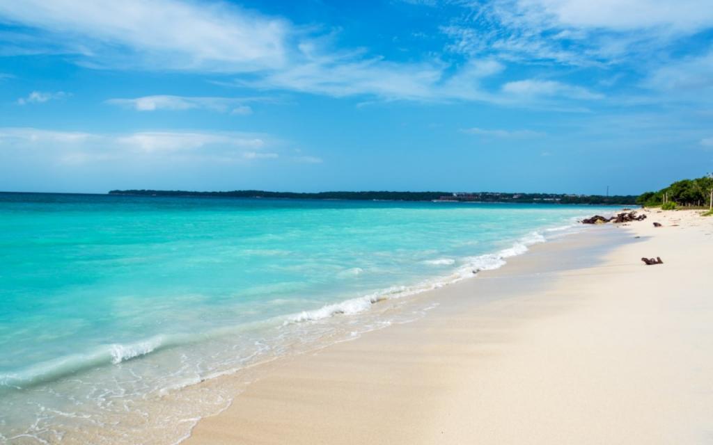 image for Varias playas de Cartagena son suspendidas por la procuraduría