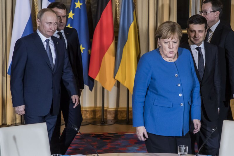 image for Expulsados  diplomáticos alemanes de Moscú / Rusia